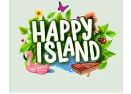 Happy Island Aalsmeer
