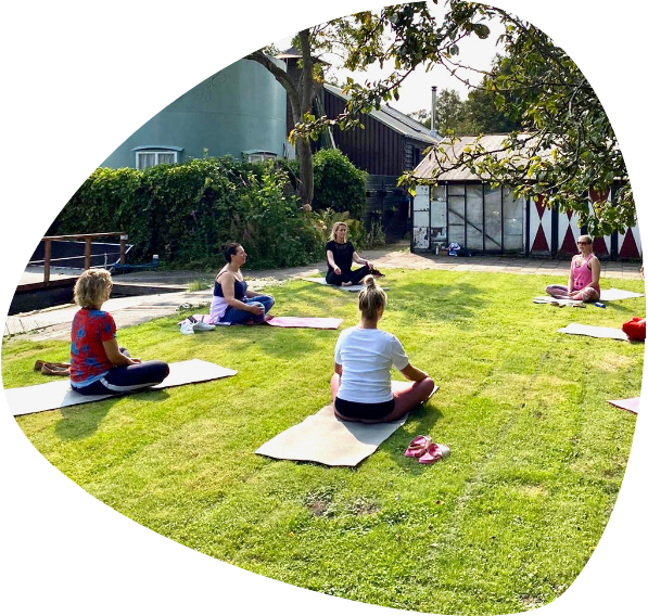 Jouw Geluksdag yoga